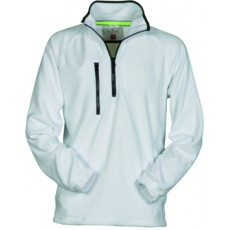 SWEAT-SHIRT MOLLETON POLAIRE HOMME 280 G