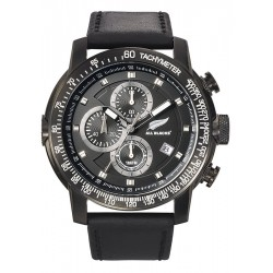 MONTRE ALL BLACKS 580195