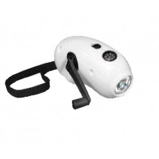 LAMPE RECHARGEABLE BLANCHE ARTIC