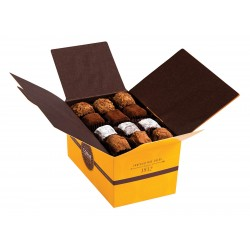 BALLOTIN 32 TRUFFES ASSORTIES
