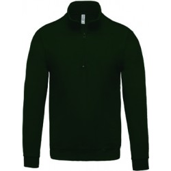 SWEAT-SHIRT MOLLETON HOMME 280 G