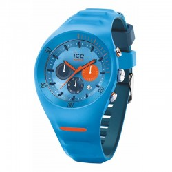 MONTRE ICE-WATCH BLEU CLAIR