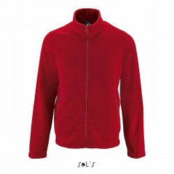 VESTE POLAIRE NORMAN HOMME UNICOLORE S A 2XL