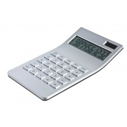 CALCULATRICE DUAL-POWER 10 CHIFFRES FORNEX