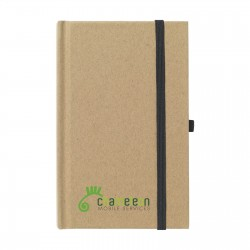 Carnet de notes recyclé Joren A6
