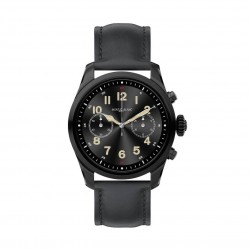 Montre connectée Bluetooth® Montblanc Summit