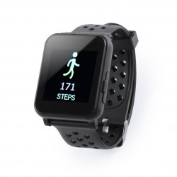 Montre intelligente Bluetooth® Wekki