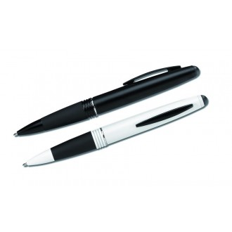 STYLO STYLET METAL POUR SMARTPHONE ET TABLETTE